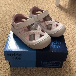 Stride Rite Baby Sandals size 3.5